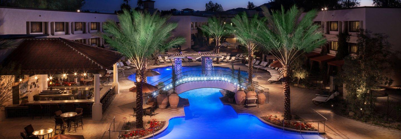 The Scottsdale_Pool